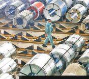 نا امنی قیمتی در بازار فولاد