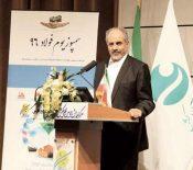 فولاد ایران را به برند خوشنام تبدیل کنیم