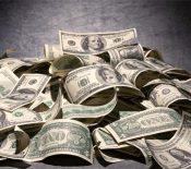 تست سقف قیمت دلار