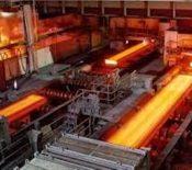 تحریم فولادی ها