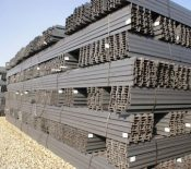 دوره پساداعش فرصتی برای صادرات محصولات طویل فولادی به کشورهای گذر کرده از بحران