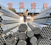 بازار جهانی فولاد