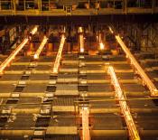 صادرات سالانه تا 50 هزار تن محصول فولادی به کشورهای حوزه آ.سه.آن