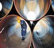 ثبات نسبی در بازارهای جهانی فولاد