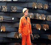 تاثیر منفی بازرسی های گمرکی بر بازار صادرات فولاد چین