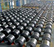 ممنوعیت هرگونه افزایش قیمت فولاد را تا پایان خرداد 97