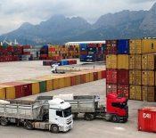 توقف ثبت سفارش واردات و صادرات