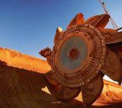 افزایش استفاده از سنگ آهن در تولید فولاد چین