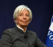 هشدار رئیس صندوق بین المللی پول به جنگ تجاری دنیا