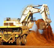 شرکت های اروپایی به دنبال حضور در بخش معدن ایران هستند.