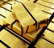 بازار جهانی طلا راکد شد