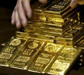 طلا درصدد فرصت برای جهش دوباره