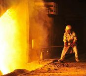 توسعه زیرساخت های صنعت فولاد برای تحقق سند چشم انداز