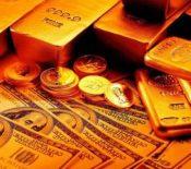 تداوم صعود قیمت طلا در بازار جهانی