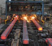 ضرورت کاهش مصرف انرژی در کارخانه های فولاد