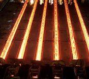 سرانه مصرف فولاد ایران کمتر از دنیا و منطقه