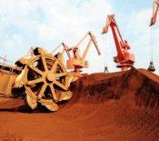 سنگآهن ۲ سال دیگر ارزانتر میشود