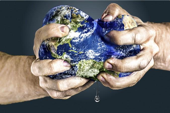 نبض اقتصاد جهان در دست «آب»