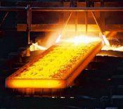 بررسی طرحهای توسعهای تولید فولاد