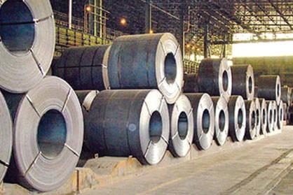 قیمت فولاد کاهش می یابد