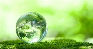 توجه به محیط زیست، ضامن حفظ کره زمین برای آیندگان است.