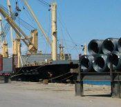 افزایش ۱۵۰ درصدی صادرات فولاد