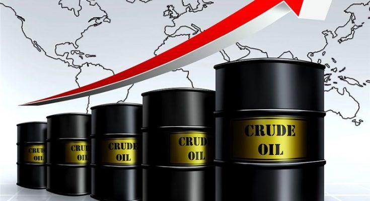 افزایش بهای نفت ایران؛ کاهش ذخایر نفتی آمریکا