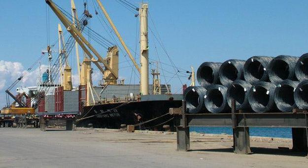 ثبات در صادرات فولاد کشور