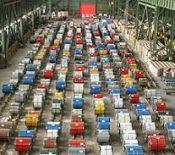 نگاهی اجمالی به صنعت فولاد ایران