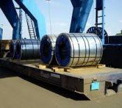 بازار فولاد صادراتی ایران در خطر