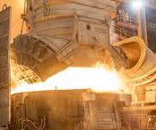 ظرفيت فولاد چين تا سال ۲۰۲۵ به زير يك ميليارد تن میرسد.