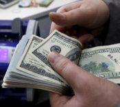 کاهش ۳۰ درصدی عرضه ارز صادراتی و بازگشت به حالت قبل