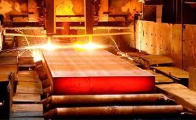 تولید ۳۴ میلیون تنی فولاد در کشور