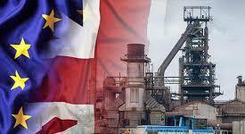 قراردادهای فولادی در تنگنای برکسیت (Brexit)