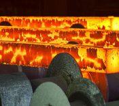 بازار جهانی فولاد در نوسان تجاری