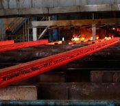 شمش فولاد نوسان قیمت داشت.