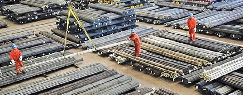 ۳ فرضیه برای بازار فولاد پس از شدت گرفتن تحریم ها