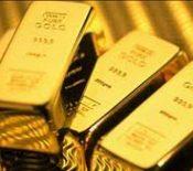 تولید ۶۰۰کیلو طلا در ایران
