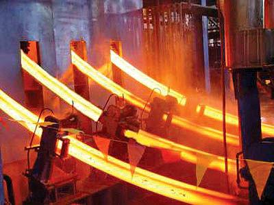 30میلیون تن فولاد و محصولات فولادی ظرف 9 ماه تولید شد