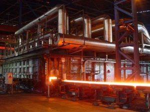 راهبرد مالی برای فولاد