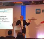 جذب 2 میلیارد یورو سرمایه اروپایی برای صنایع مس و فولاد در مراحل نهایی