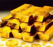 عوامل موثر بر روند حرکتی طلا