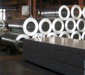 پلاتس: صادرات فولاد ایران از تحریم های آمریکایی متاثر نمی شود.