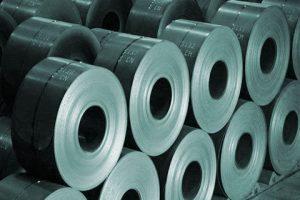 چین واردکننده ی فولاد ایران