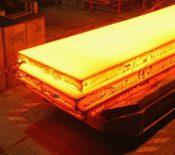 رشد 17 درصدی تولید شمش فولادی