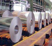 کشورهای برتر صادرکننده فولاد