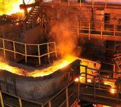 تامین زیرساختهای صنعت فولاد 19میلیارد یورو نیاز دارد