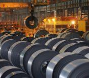 بازار فولاد و جهش قیمتی