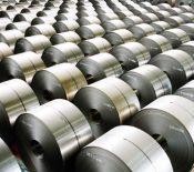 فولاد اروپا ۴۰ درصد ارزان میشود.