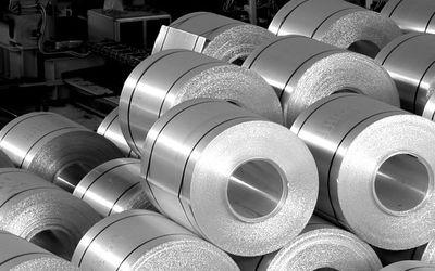 علت افزایش قیمت آهن آلات روزهای جاری